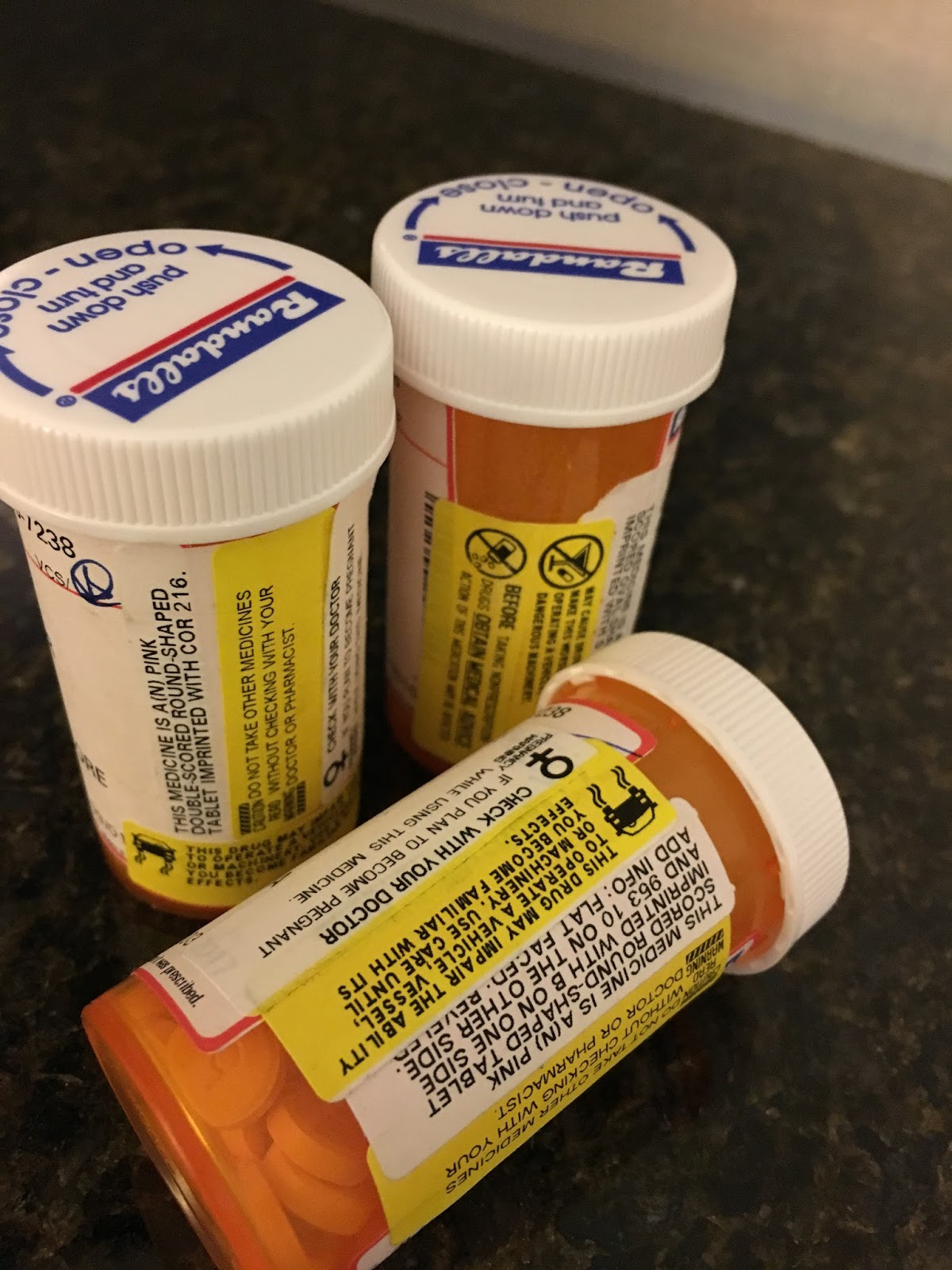Drug Abuse from YOUR Medicine Cabinet