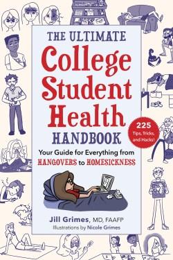 The Ultimate College Student Health Handbook