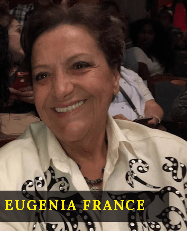Eugenia France