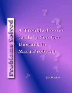 Problems Solved: a Free Math Troubleshooter