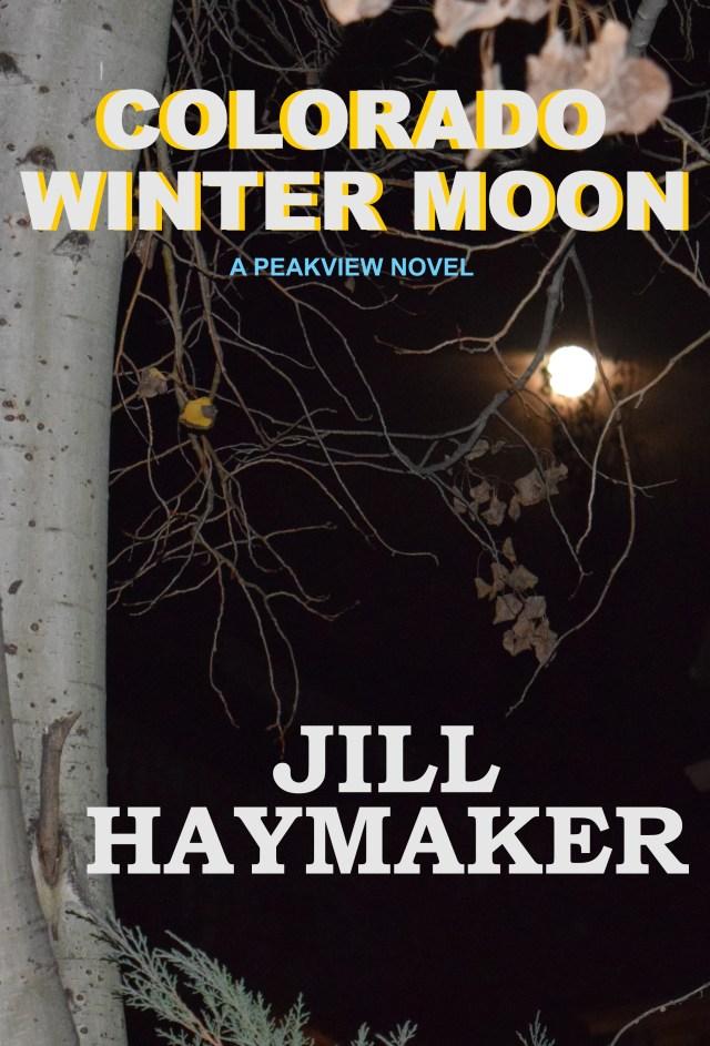 Colorado Winter Moon front