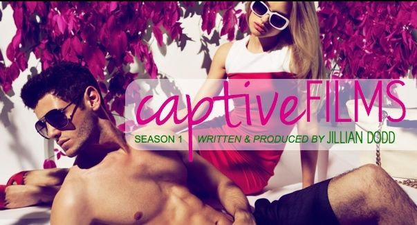 Like night-time soap operas? Reality TV? Bad Boys? Celebrities? You'll love the new Captive Films Series. Releasing each week for six weeks, follow the drama, sex, and love lives of those who work at #CaptiveFilms  iBooks: http://goo.gl/rjE3c6 Amazon: http://goo.gl/4wKZSh B&N: http://goo.gl/co35Y9 Kobo:  http://goo.gl/lLHsn1 Google Play:  http://goo.gl/wp6I8m