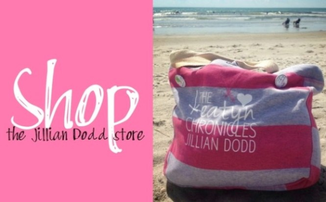 Shop the Jillian Dodd Store!