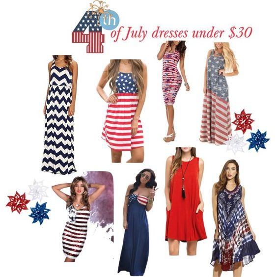 4th of July is almost here!
