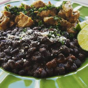 Cuban Black Beans Recipe