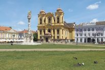 Timisoara, Romania (4)