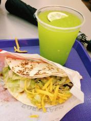 Taco Bell fix
