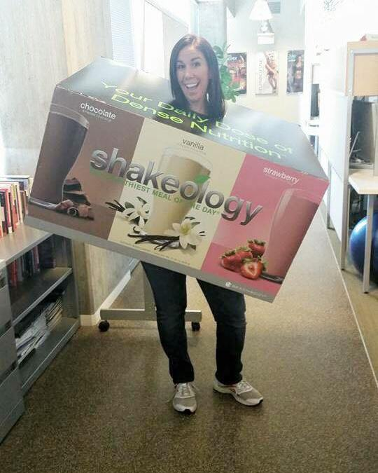Want to Try Shakeology Before You Buy?