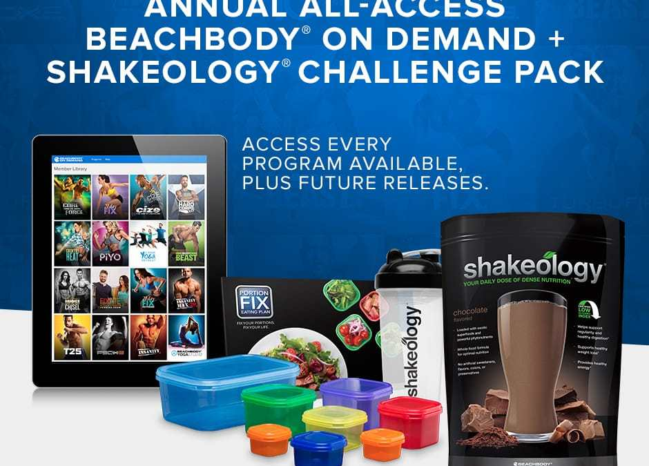 The BEST Deal in Fitness is HERE