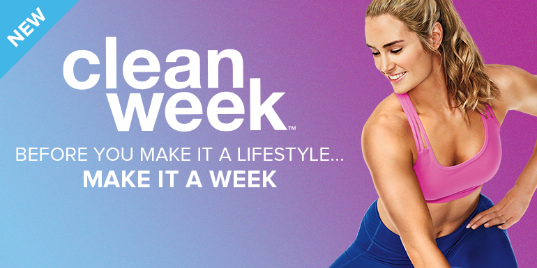 Want to TRY a Healthy Lifestyle FREE?
