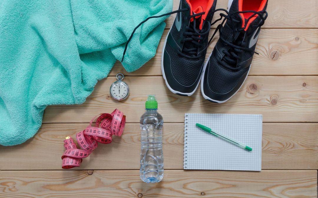 Avoid the New Year's Resolution Gym Lines