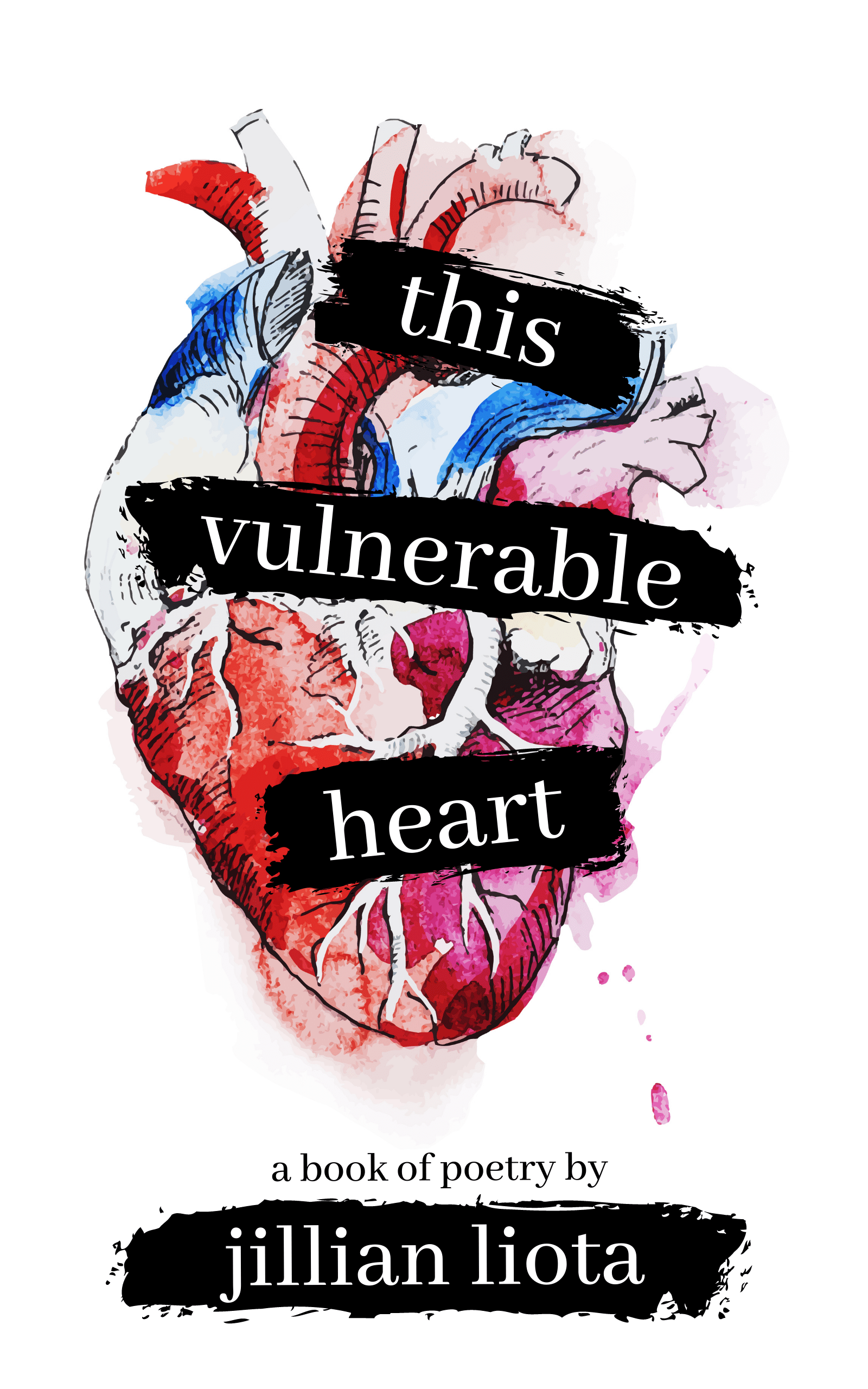 This Vulnerable Heart