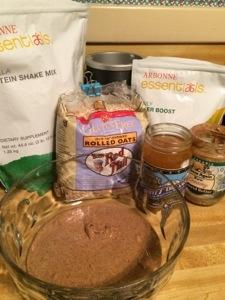 Detox Day 9: Protein bar anyone? (1/3)