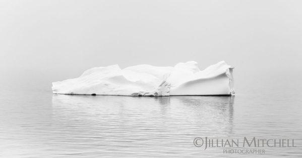 Iceberg, Antarctica.