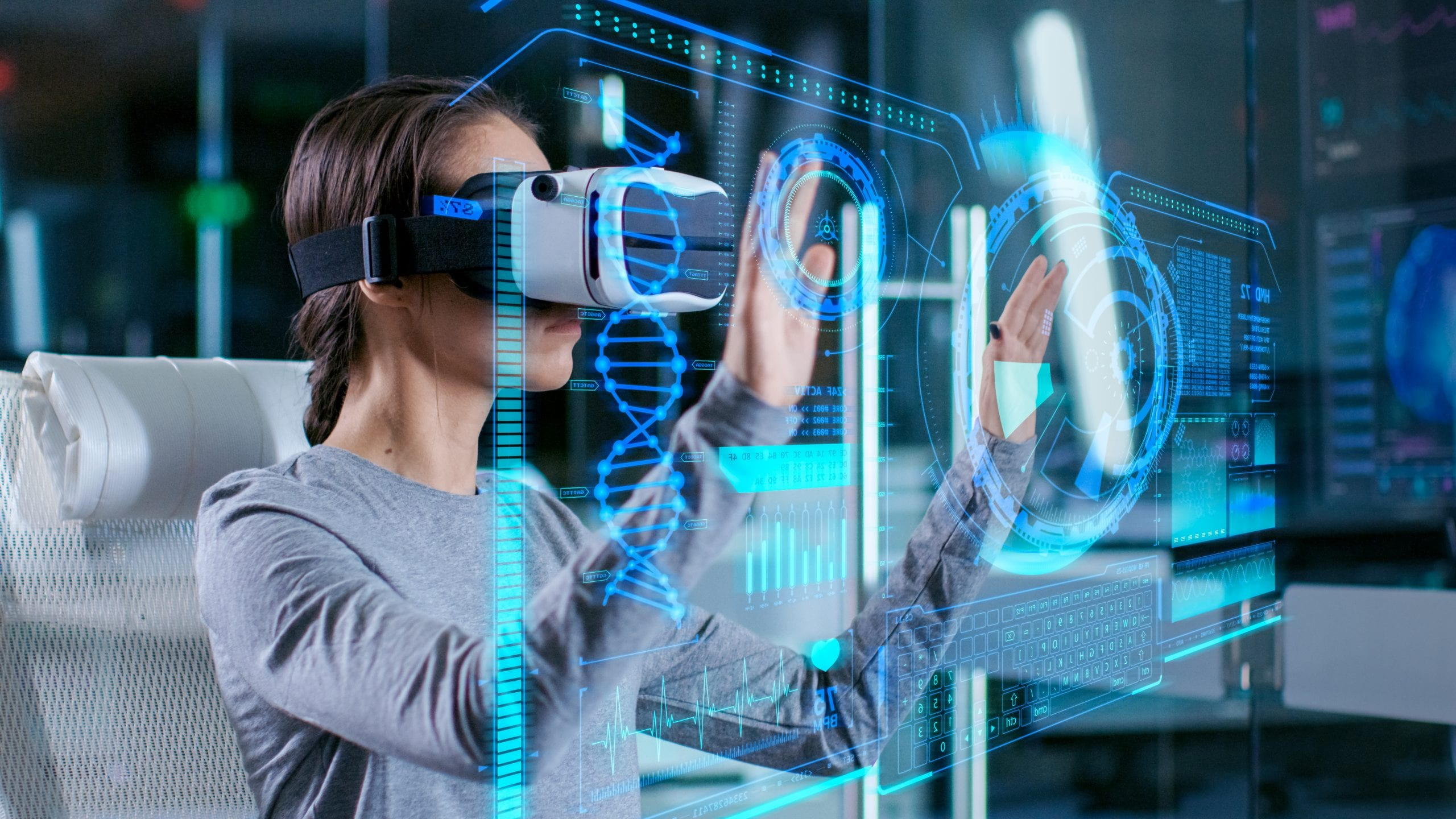 Virtual and augmented reality as cognitive tools for learning