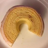 Baumkuchen Cake