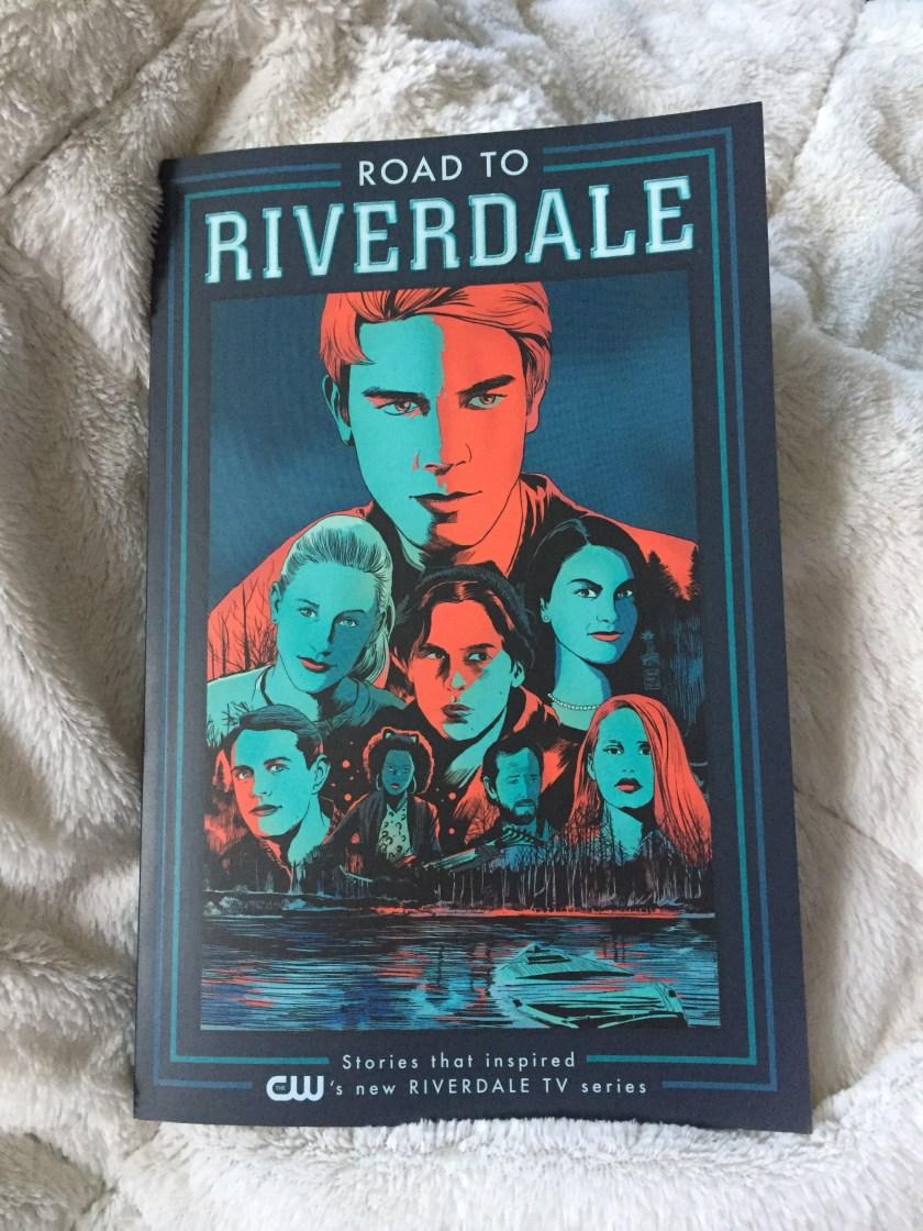 Riverdale Vol. 1 Jill' Book