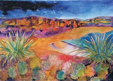 DesertNight Blog