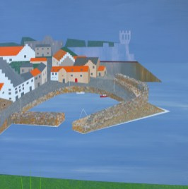 *Thoughts of Crail - sold