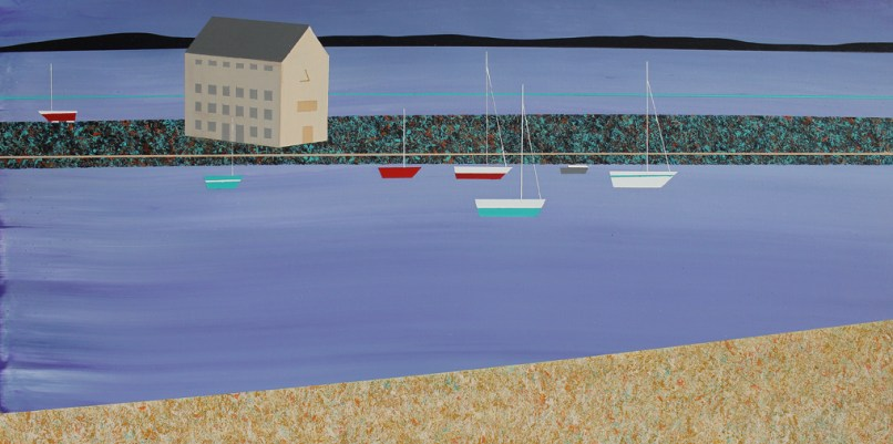 Elie Harbour - sold