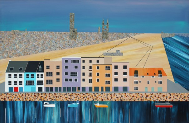 St Andrews harbour - sold