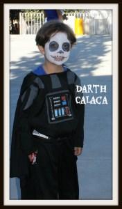 Darth Calaca