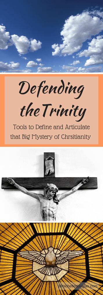 Defending theTrinity