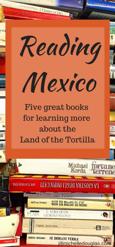 Reading Mexico
