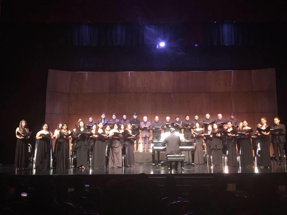 Coro Vox Amoris