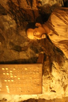 mine tour Zacatecas