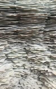 visa paperwork