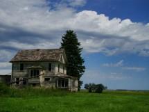 Idaho Abandoned Buildings
