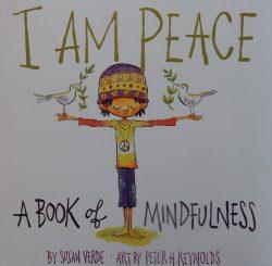 i am peace the