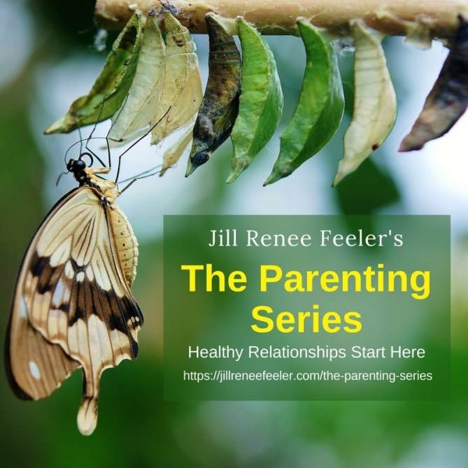THE Parenting Series-2