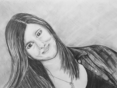 Julia's Drawing