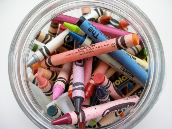 Spring Cleaning Organizing Art Supplies In Classroom