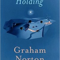 Holding by Graham Norton - 4*s