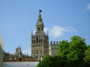 Seville 134