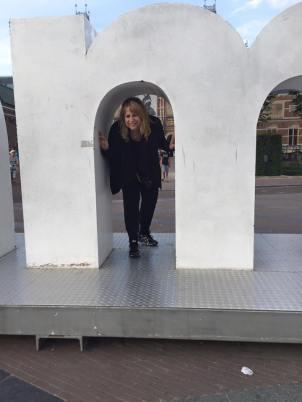 Jill Amsterdam