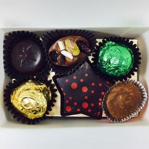 12 Piece Siganture Chocolates