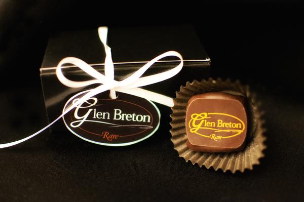 Glen Breton Logo