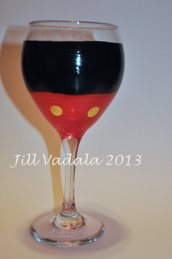 Wine Glasses (2/6)