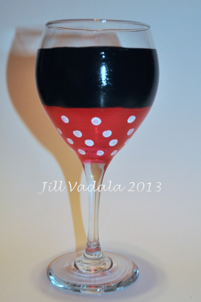 Wine Glasses (1/6)