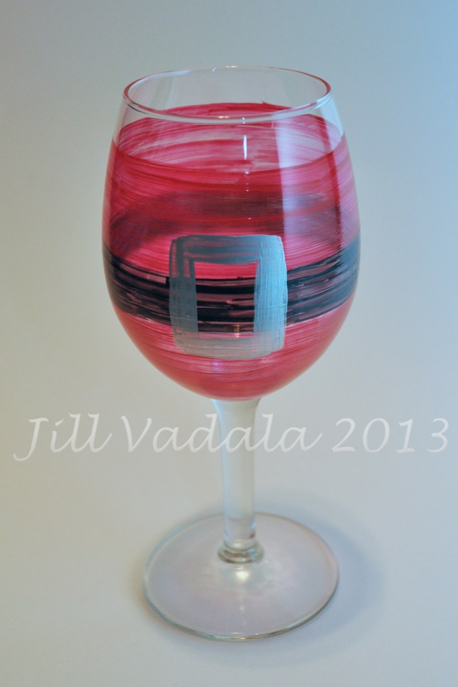 More wine glasses to choose from! (4/6)