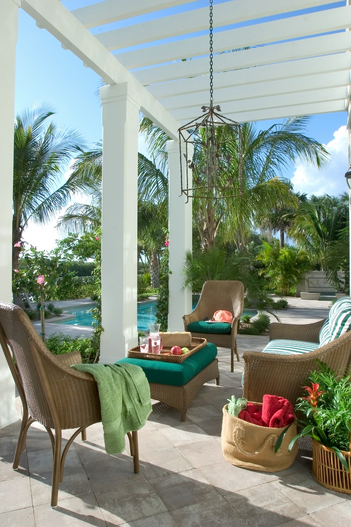 Jill Shevlin Design Vero Beach Interior Designer