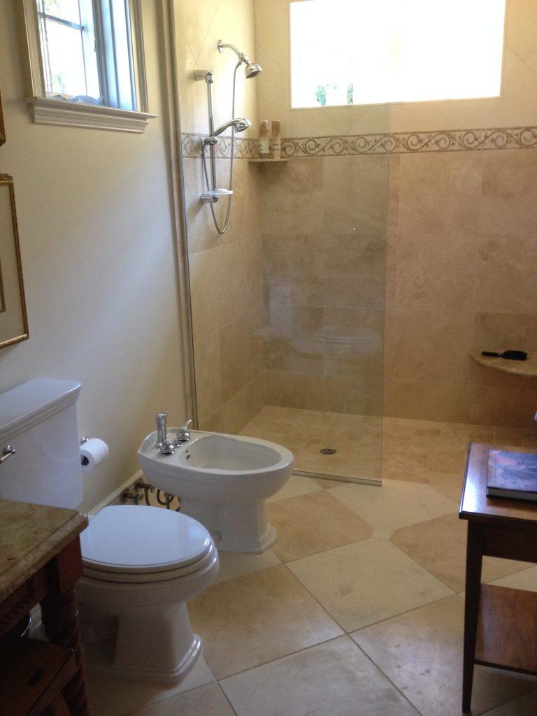 Bathroom Before Remodel