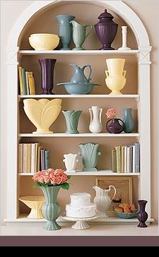 er Pottery Jill Shelvlin Design