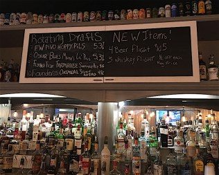 Blue Side Tavern Rotating Beers