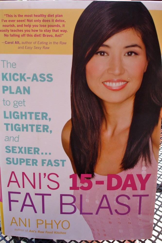 Ani's Fat Blast