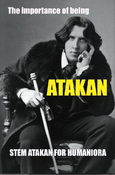importance-of-being-atakan